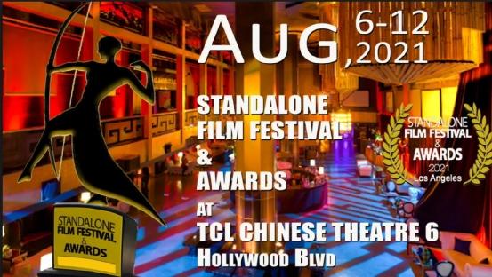 马小秋《永不言败》剧本 有望获得好莱坞独立电影节最佳剧本
