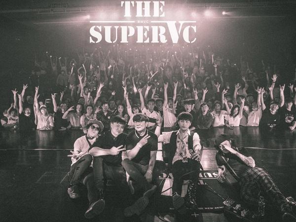 果味VC剧场巡演落幕 摇滚乐队的新可能性
