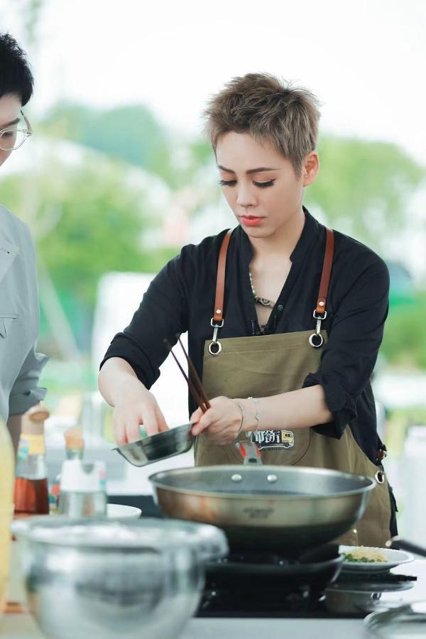 《中餐厅5》长沙站营业正式开启 合伙人经营之道引期待
