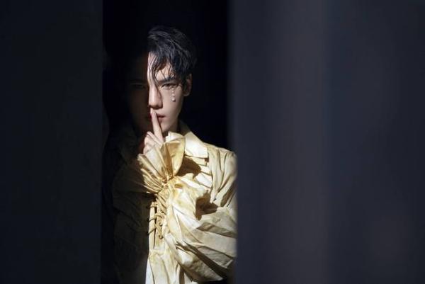 李宸希新单曲今日上线 《序》曲开启新专辑