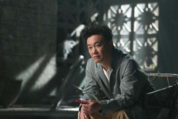 Eason陈奕迅倾情献唱电影主题曲 感受夏日般治愈系温暖