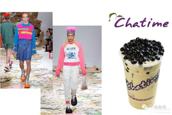 这些中国设计师们,凭什么闯入巴黎时装周?