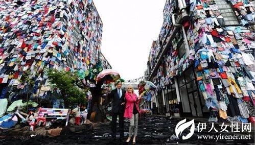 消费者意识觉醒 多家服饰品牌已吹响可持续发展的号角