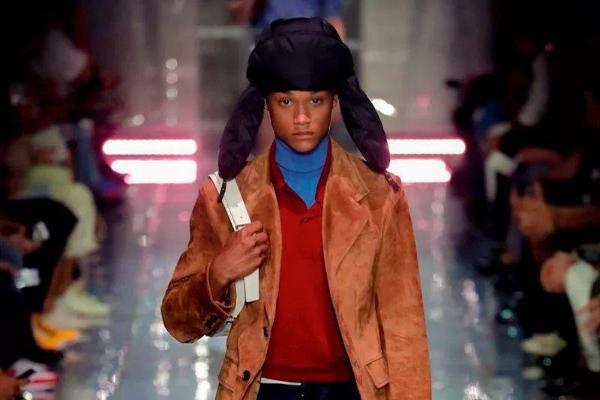 米兰男装周:Prada从平凡中看到惊喜