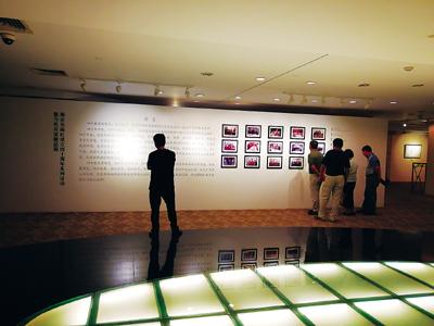 燕京书画年系列活动开启