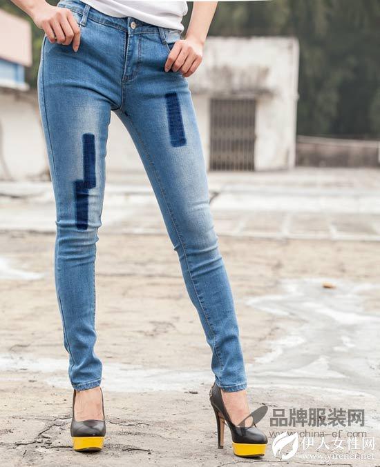 美酷思带你领略经典潮流 牛仔裤独具一格的时尚魅力