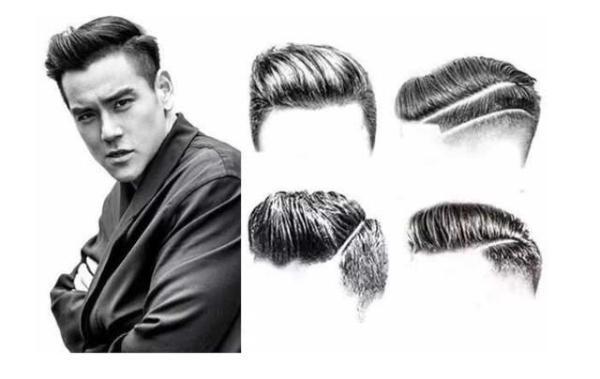 如何剪出满意的发型?几种常见发型哪种适合你?
