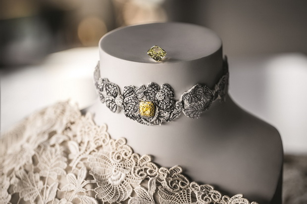 迪奥 Dior Dior Dior 顶级珠宝系列