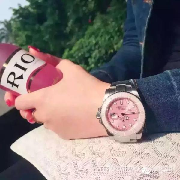 男士如何选购腕表