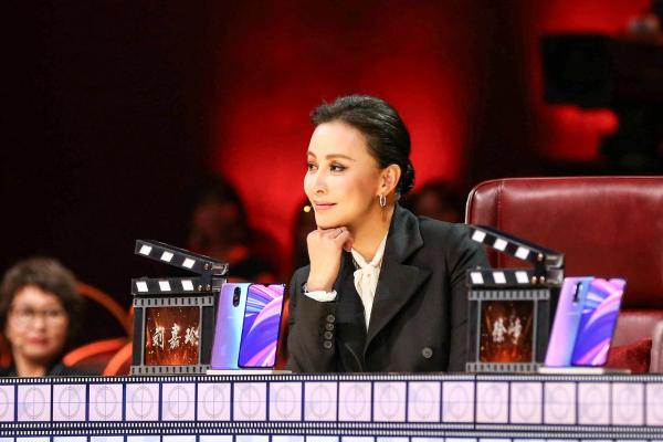 """徐峥、于和伟""""放飞自我""""? 《我就是演员》再迎好戏 刘嘉玲投票难抉择"""