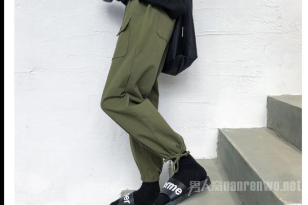 复古潮流风重新袭来 工装裤带你走向时尚巅峰