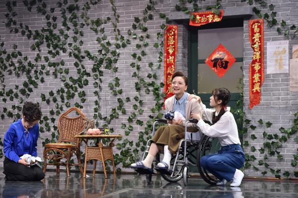 """韩雪、刘欢晋级被赞""""实至名归"""" 《我就是演员》新赛事飙戏精彩爆表!"""
