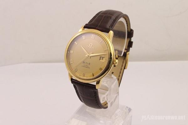 成熟型男士腕表推荐 优雅气质的机械腕表 成熟男人专属