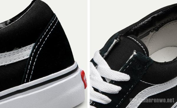 以完美的细节征服甜蜜的爱情 这就是滑板鞋独有的魅力