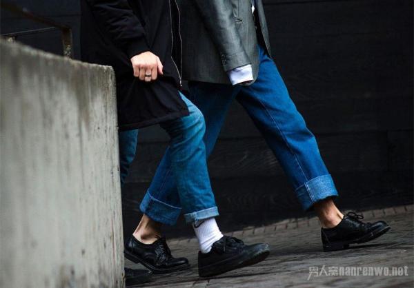 男神冬季都怎么穿?秋冬潮男穿搭学会你也是男神