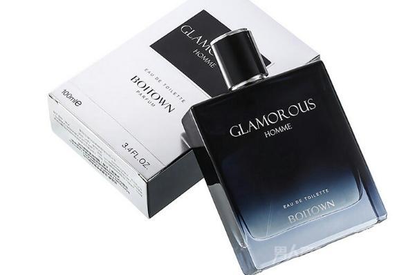 特色香水带来的特色香味 让你从人群中脱颖而出