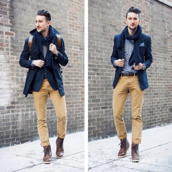 成熟男人的穿衣风格搭配!有喜欢的你尽管拿走!