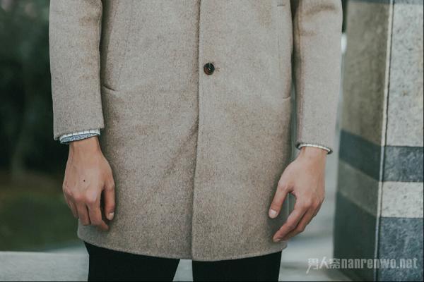 来一件长款小西服 这个冬天让你拥有有型的帅气 chunji.cn