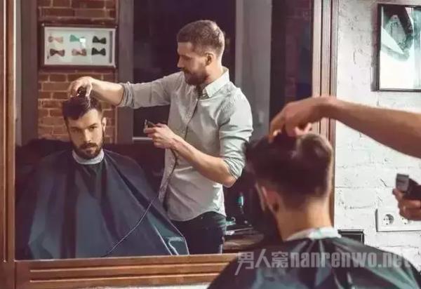 男士发型和脸型密不可分 适不适合露额头看这篇文章就知道了