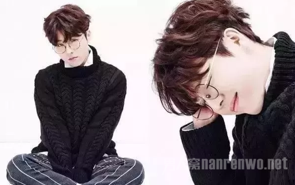 2019最新流行男士发型推荐,喜欢的赶紧剪起来 chunji.cn