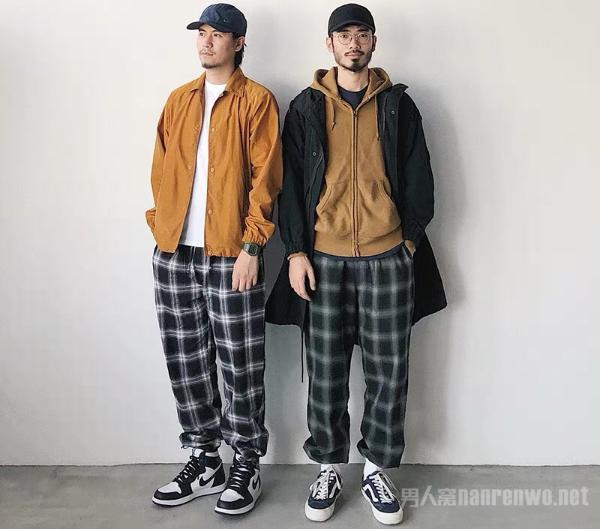 男人如何选择合适自己的工装裤?这三款值得参考!