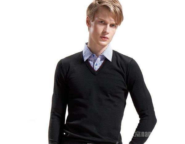 男士时尚牛仔裤选择 适合自己的的才是最好