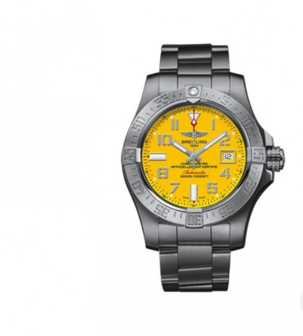 有魅力的男人 不如先让腕表出出彩 有男性魅力的腕表