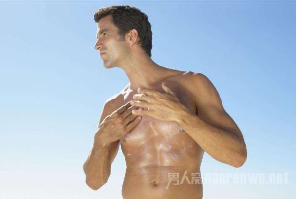 这些男士皮肤护理问题的答案是对是错你知道吗?