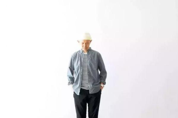 日系男装搭配 这3种搭配风格 让你轻松变身日潮达人...