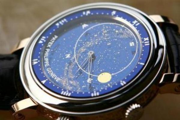 手表世界品牌排行榜 宝珀排第三 没想到第一是它