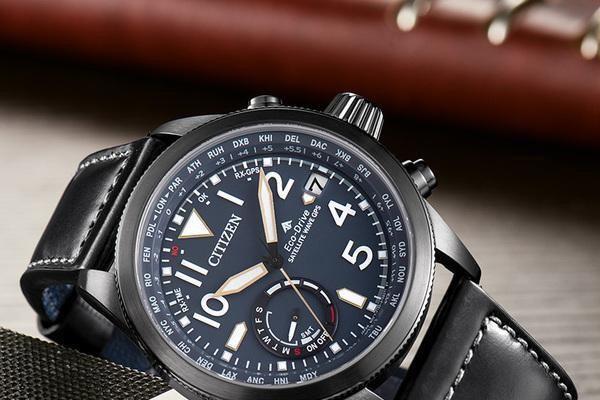 日本三款世界知名的腕表 做工精良不说 售价还能很亲...