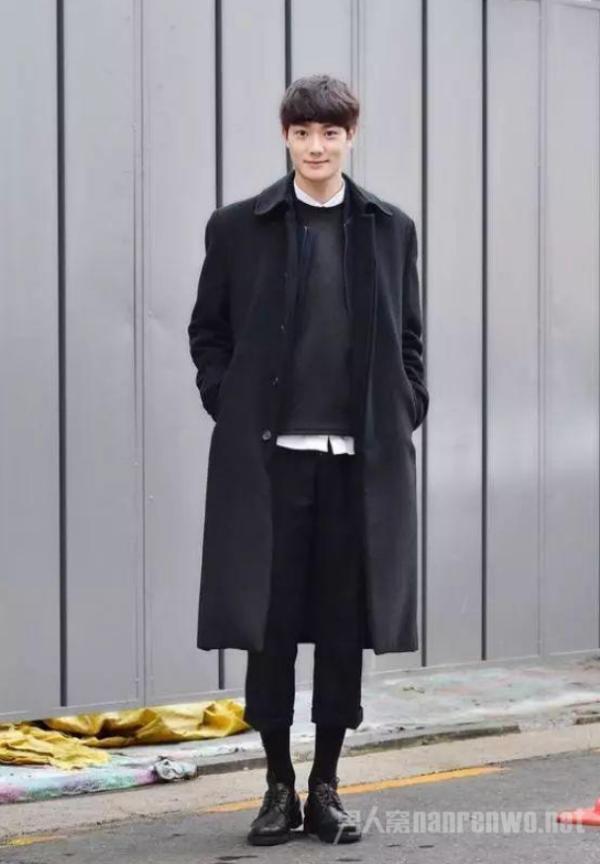 这3种冬季男士外套类型 让你撑起整个冬季的颜值