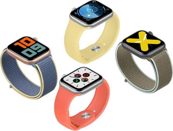 智能手表哪款好 2019年底最好入手这三款