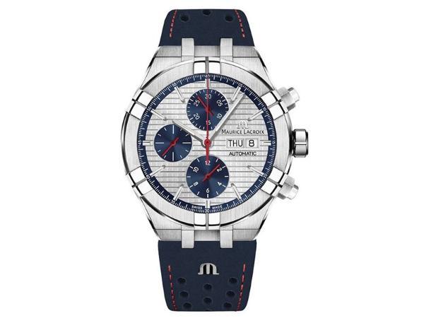 艾美AIKON系列AI6038-SS001-133-1腕表