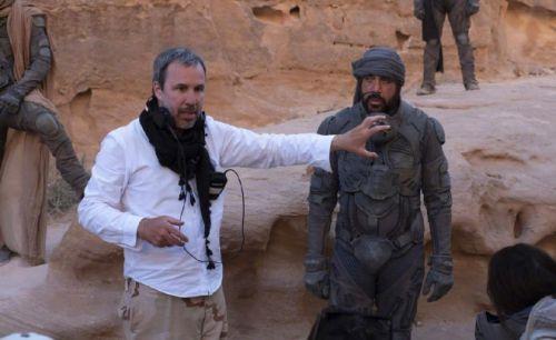 科幻大片《沙丘》再曝新剧照,主演造型首次公布