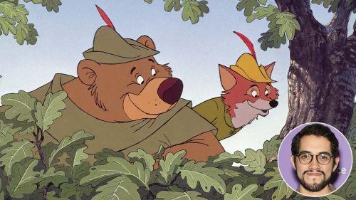 迪士尼计划翻拍经典动画《罗宾汉》 将上线Disney+