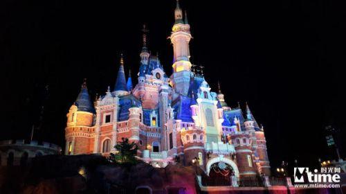 上海迪士尼乐园重新开放,5月11日开园!