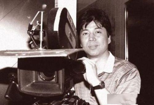 香港导演罗文因心脏衰竭去世