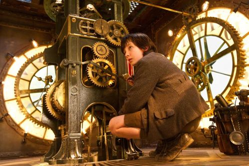 《雨果》:马丁•斯科塞斯的初心,写给电影的情书