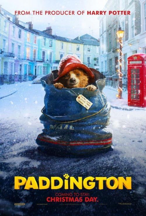 保罗·金不再执导《帕丁顿熊3》,将担任执行制作人
