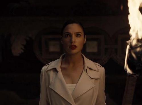HBO Max发布了扎克·施奈德剪辑版《正义联盟》预告前瞻