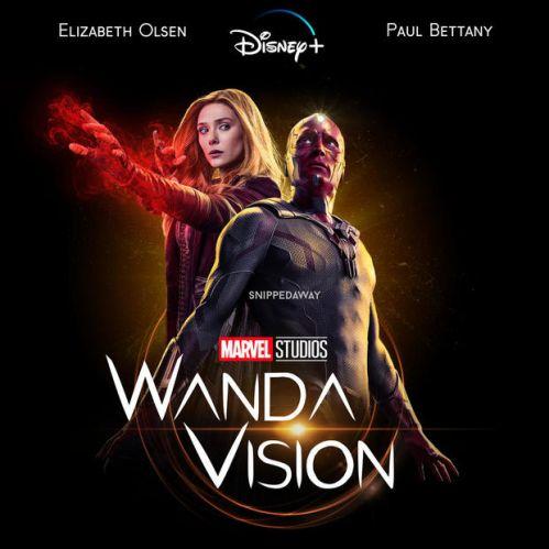 《旺达·幻视》将于7月在洛杉矶开始补拍