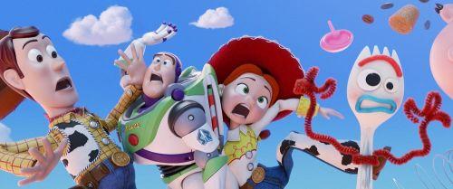 《玩具总动员4》的导演将拍摄一部名为《小怪兽》的原创影片