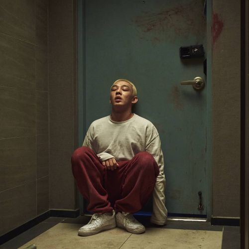 韩国电影 《活着》:刘亚仁真是可惜了