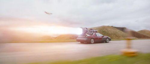 米歇尔·罗德里格兹、卢达·克里斯爆料:《速激9》将上太空
