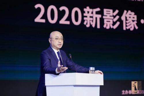 华为联合中国电影金鸡奖开启新影像·手机电影计划插图1
