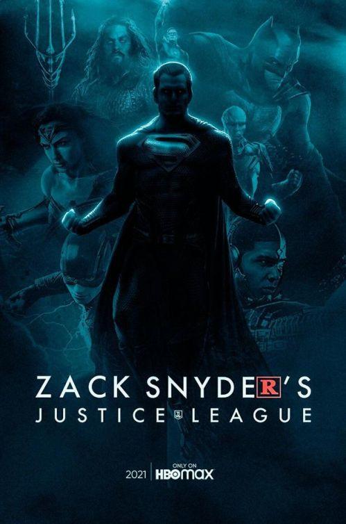《正义联盟》扎克·施奈德导演剪辑版可能院线上映,被定为R级