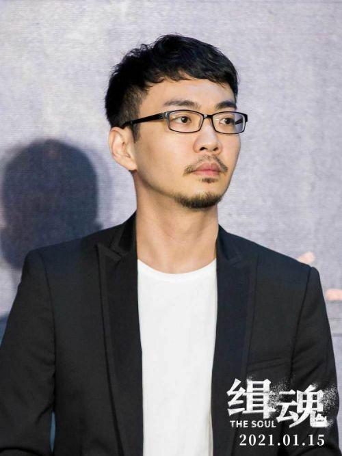 犯罪悬疑电影《缉魂》定档 程伟豪执导,张震、张钧甯主演