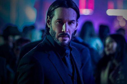 约翰·威克系列《疾速追杀4》第四部电影将于年内开拍 剧本正在创作中