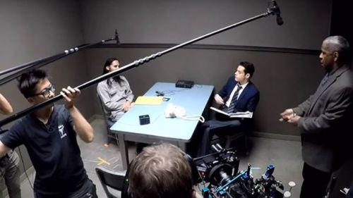 片名:电影《蛛丝马迹》登陆HBO Max 出现在三位奥斯卡得主身上
